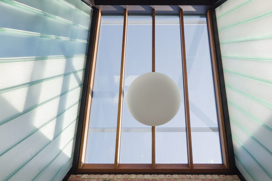 Daylighting: the genuine and the artificial