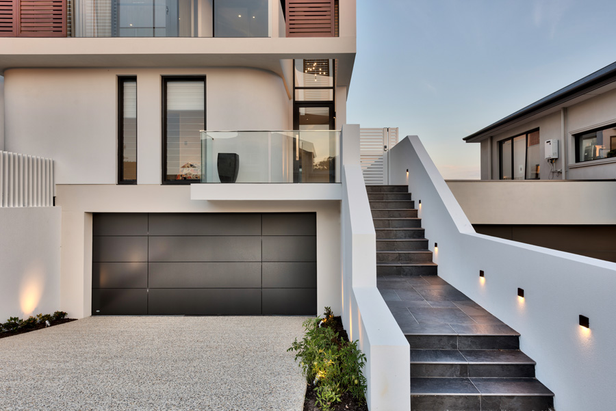 East Fremantle Residence