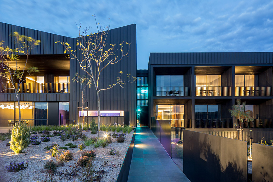 Jackalope Hotel, VIC | Lighting supplied by Lights & Tracks