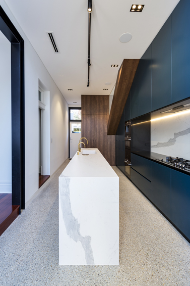 Cleaver St Residence, WA
