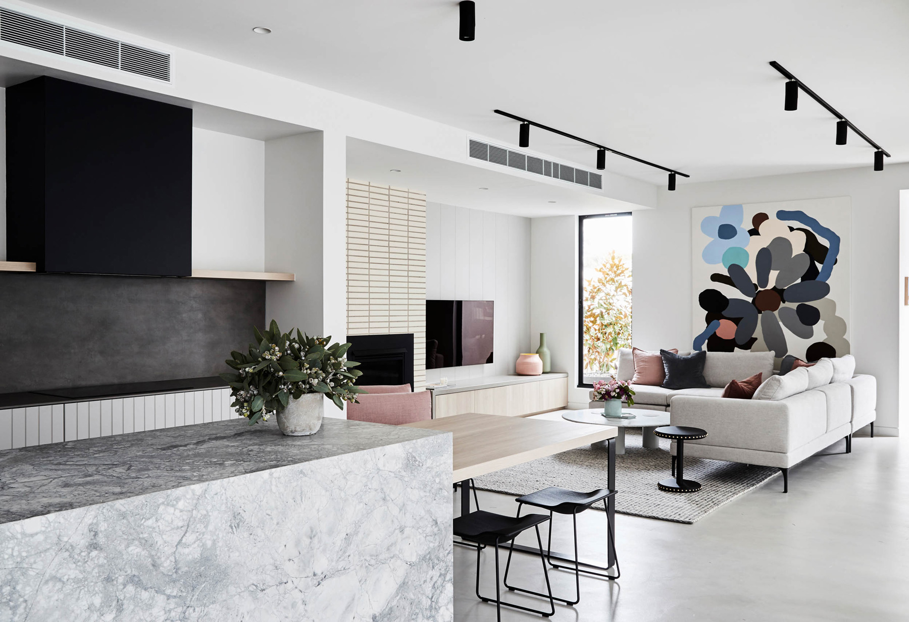 Colin St Residence, VIC