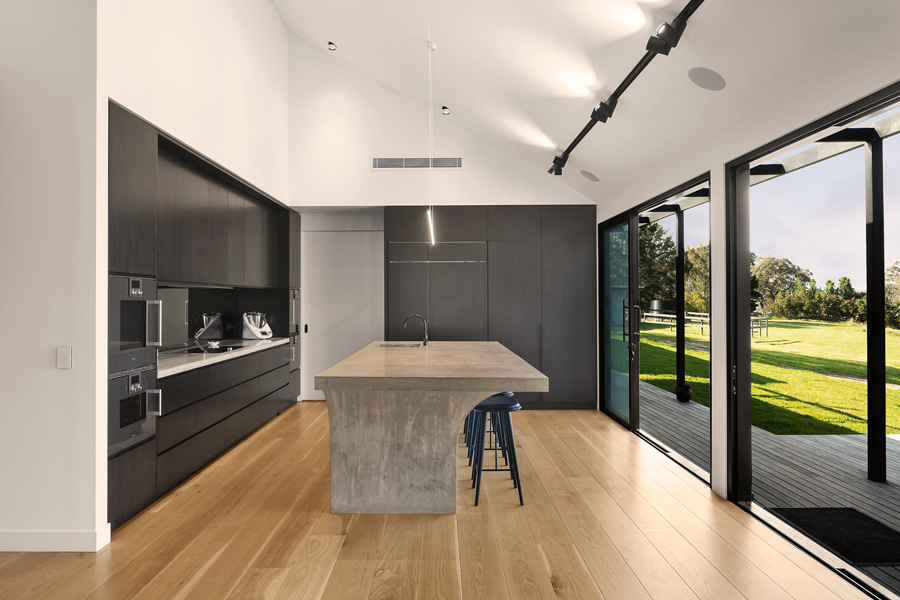 Warrandyte Residence, VIC