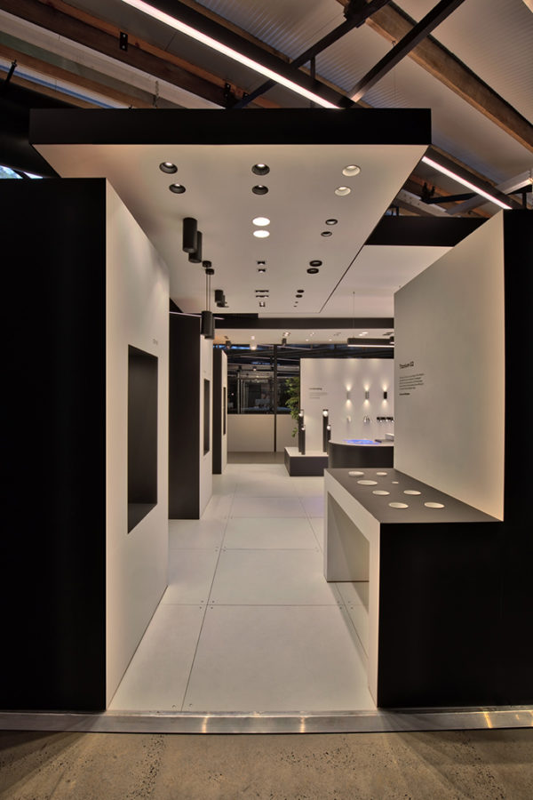 Unios Sydney Showroom, NSW