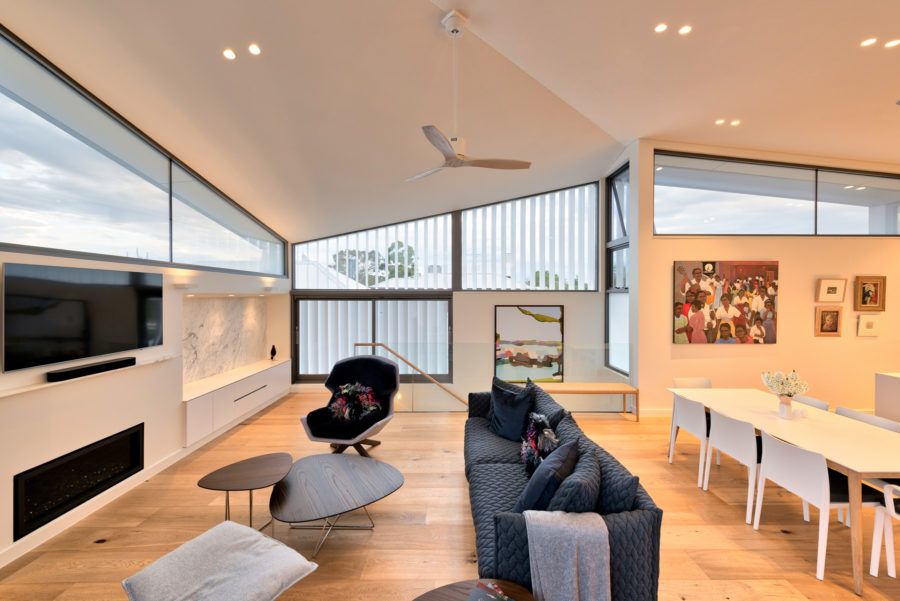 North Perth Residence | Lighting supplied by HS Reflections