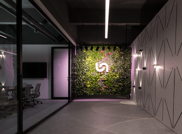 Greening the office